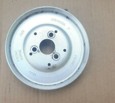 078145255H AUDI A4 A6 A8 Allroad VW Passat Power Steering Pump Pulley