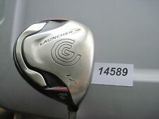Cleveland Launcher 17° Fairway Wood Fit On Gold Regular Graphite USED #14589