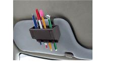 Pen Holder Organizer Brush Grip Car Storage Clips School Lockers Desk Office NEW