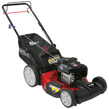 """Craftsman 7.25 163cc 21"""" Gas Front Wheel Drive Self Propelled Lawn Mower 37705"""