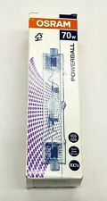 Osram Powerball HCI TS 70W WDL Neutral White RX7s De Luxe Lamp FloodLight Bulb