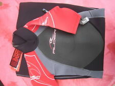 Unbranded Shorties Surfing Wetsuits