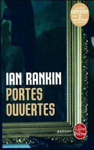 Portes ouvertes - Ian Rankin - 2852241