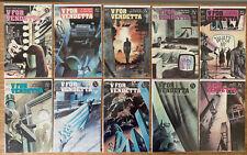 V For Vendetta #1-10 (Full Series, 1988 DC Comics) Alan Moore & David Lloyd