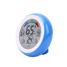 Digital Hygrometer Thermometer Humidity Meter Indoor Temperature LCD Display Hot