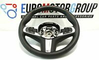 BMW M SPORTS Volant de Direction en Cuir Vibration X3 G01 G08 X4 G02