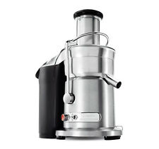 Breville ikon 800JEXL Die-Cast Juice Fountain Elite