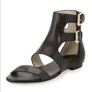 Michael Michael Kors Adriana Gladiator Sandal 9