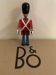 Kay Bojesen Bang & Olufsen B&O Denmark - Wooden Soldier - Vintage