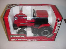 1/16 Scale Case IH MX240 Magnum Remote Controlled Tractor By Ertl NIB Unopened