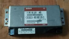 AUDI A6 C4 - calculateur ABS (Bosch 4D0907379D)