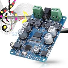 Tda7492p 2x25w Wireless Bluetooth V21 Audio Receiver Power Amplifier Board