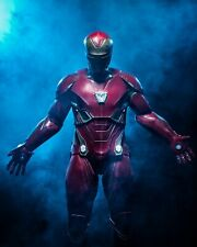 Iron man suit custom built to fit -EVA foam Ironman armor -adult cosplay costume