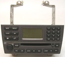 JAGUAR X TYPE S TYPE ALPINE  RADIO SECURITY 4 DIGIT PIN CODE DECODE UNLOCK