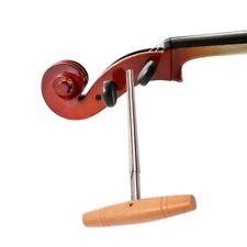 Violin Peg Hole Reamer 1:30 Taper Wood Handle For 4/4 3/4 Violins Luthier Tool