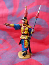 King & Country - Imperial Collection - IC15 Standing Guard Reporting (chinois)