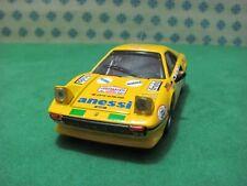"""Ferrari 308 Gtb B 3000cc. Coupe """" Monza 1983 """" - 1/43 Best 9368"""