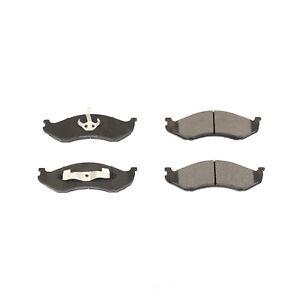Disc Brake Pad Set-Front PM18 Posi-Mold Semi-Metallic Brake Pads Front PM18-477