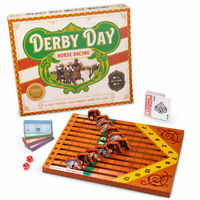 Derby Day | Horse Racing Board Game