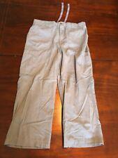 Carhartt Women's Large Gray Hiking Pants. TL9
