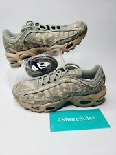 Nike Air Max Tailwind IV SP Digi Camo BV1357-001 Running Shoes Men's Size 6 NEW