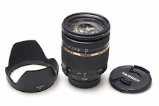 Tamron SP B005 17-50 mm F/2.8 LD Di-II XR VC f. Nikon - JAPAN Version -