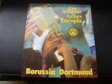 BvB 09 - Die Schwarz-gelben Triumphe BORUSSIA DORTMUND ++TOP++