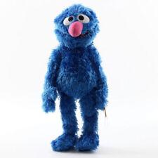 New 12'' Sesame Street GROVER Plush Soft Doll Cuddle Stuffed Toy Teddy