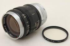 Nikon Nikkor P.C 10.5cm f/2.5 105mm Lens For Leica Screw LTM L39 From Japan