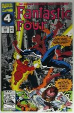 1992 FANTASTIC FOUR #362  -   VF          (INV28578)