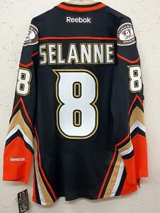 Let Your Pet Be A Real NHL Fan! NHL Anaheim Ducks Jersey for Dogs /& Cats Large