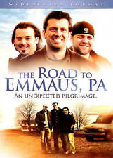 The Road to Emmaus, PA, An Unexpected Pilgrimage (DVD, 2013)New -Christian Movie