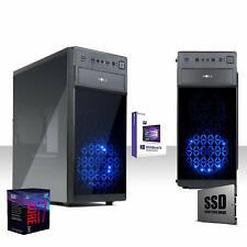 Pc Desktop Gaming Intel I7-8700/Ssd 240gb/Ram 16gb Ddr4 2400Mhz/Windows10/wifi