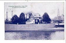 CPA Carte Postale-Belgique-Liège Exposition de 1905-Maison du Barragiste VM26114
