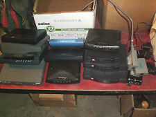 Networking Equipment Lot - Wireless Routers, Modems, DSL, Gateway, POE & MORE