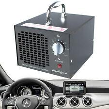 Ozone Generator Odor Eliminator Car Air Freshener Room RV Auto Home Eliminate