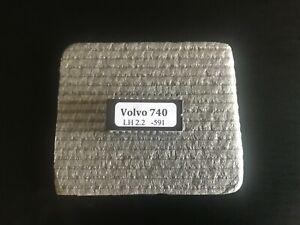 Tuning chip Volvo 740 LH2.2 -591