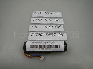 Garmin Battery for T5 TT10 TT15 DC50 battery dog tracking collar replace battery