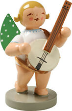 Wendt & Kuhn Orchestra Angel playing the Banjo