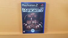 ps2 DEF JAM FIGHT FOR NY An Underground Fighting Game Playstation PAL UK Version