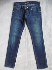 Maison Scotch La Parisienne Skinny stretch Jeans Hose 34 36 W27/L32 1AZust. ´115
