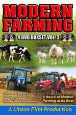Modern Farming Vol.3 - 4DVD Boxset