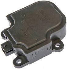 Dorman 604-109 Heater Blend Door Or Water Shutoff Actuator