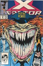Marvel X Factor 30  1988