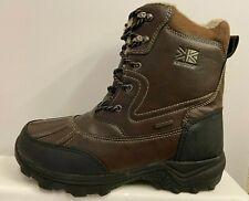 Karrimor Casual Men's Snow Boots UK 8 US 9 EUR 42 REF 653=