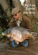 BIG CARP LEGENDS  by JOHN HARRY - WAS £30 NOW £9.95