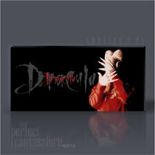 BRAM STOKERS DRACULA GARY OLDMAN ICONIC CANVAS ART PRINT PICTURE Art Williams 01