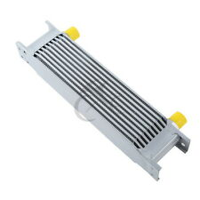 Universal Car Truck 10-Row AN-10AN Engine Transmission Racing Oil Cooler British