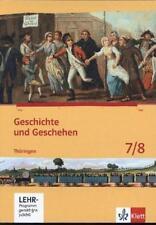 Schulbücher mit Geschichts-Thema fürs Abitur als gebundene Ausgabe