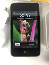 Apple iPod Touch 4th Generation-8gb
